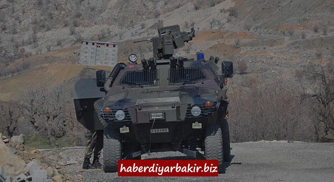 Li 115 gund û gundikên Diyarbekirê derketina derve hat qedexekirin