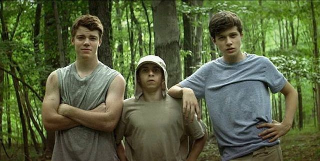 The kings of summer, 1