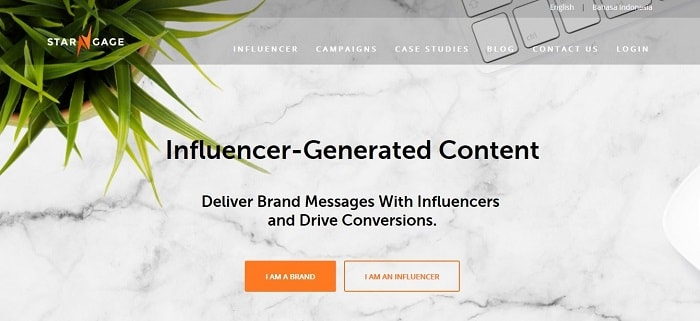 6 Influencer Marketing Platform for Nanoinfluencers