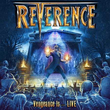 "REVERENCE: Video για το νέο κομμάτι ""Phoenix Rising"""