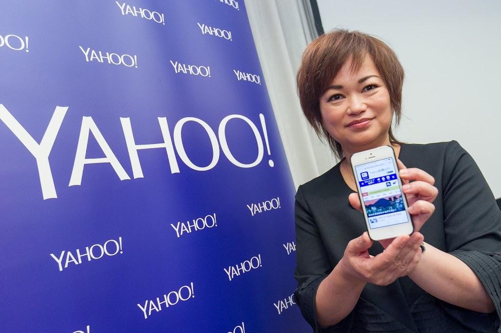 Yahoo奇摩行動策略舵手王興:要贏回年輕人!