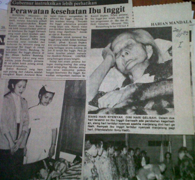 Mayat Dalam Karung: Sonni Hadi: April 2012