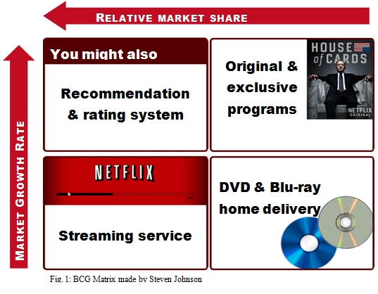 Memoirs Of A Student Netflix Profile And Market Strategy