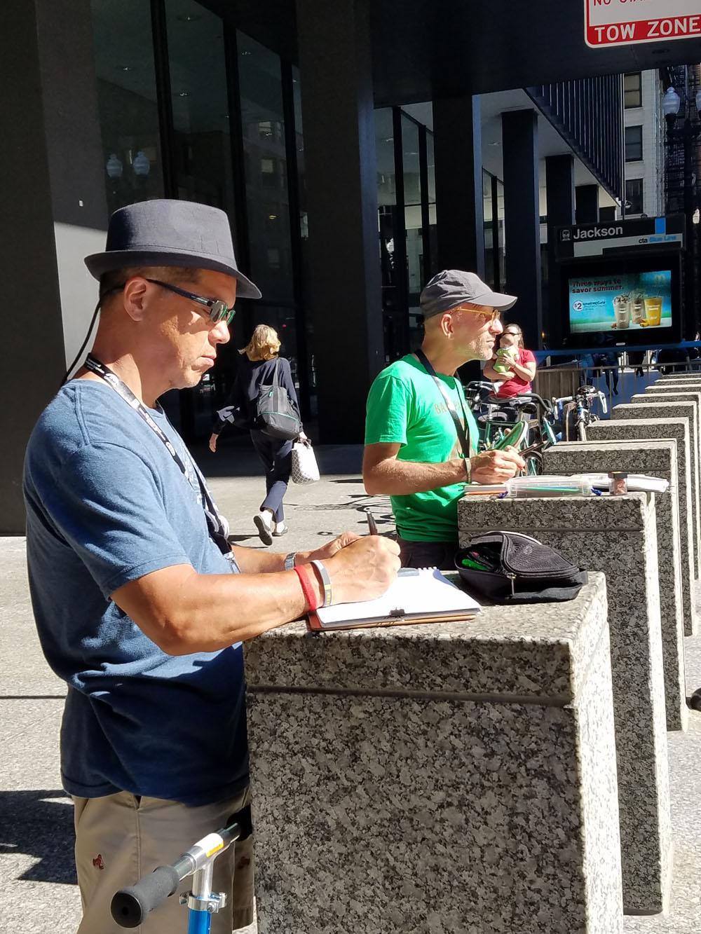 6019c054e09 Porto Symposium 2018 - Call for Correspondents