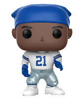 Funko Pop! NFL Legends 10