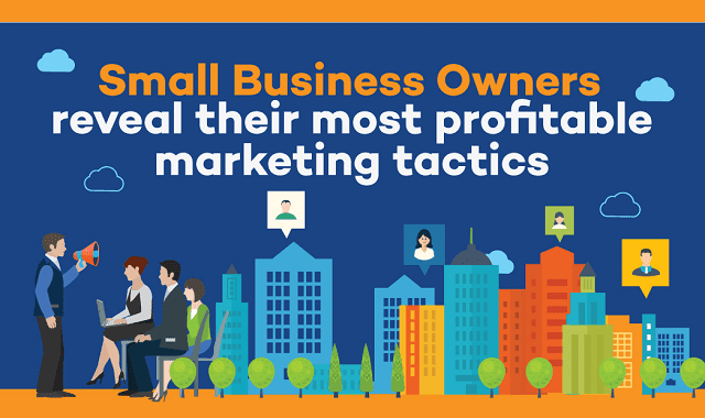 Best Marketing Tactics for Small Businesses