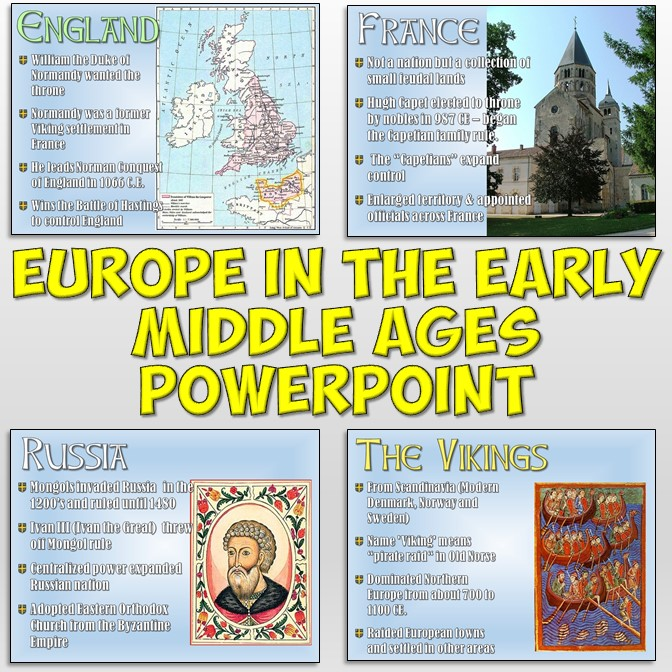 the early middle ages This is a video lecture designed for hhs world history classes table of contents: 00:09 - 00:45 - 02:13 - 03:36 - 05:20 - 05:52 - 06:19 .