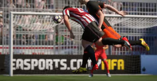 FIFA 17 PC Game Download