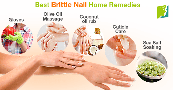 Getting rid of the nail fungal infection with a natural touch