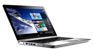 Lenovo ThinkPad Yoga 260 Review