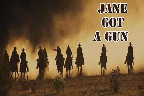 Review Film Jane Got a Gun (2016)