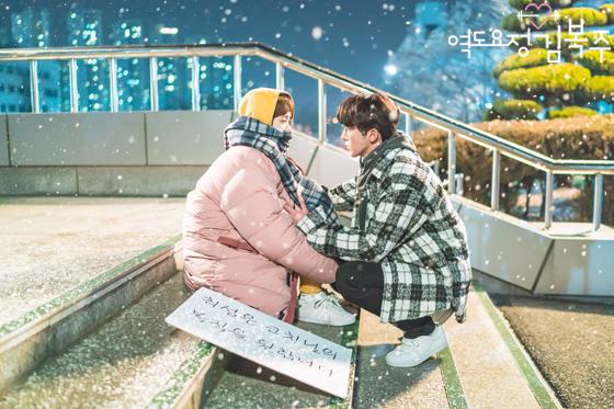 10 bộ phim Hàn cứu vớt FA sống sót qua ngày lễ tình yêu vô cùng giả dối