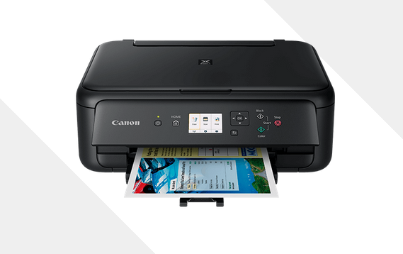 Canon Pixma TS5150 Drivers Free Download | Manual | Wireless Setup