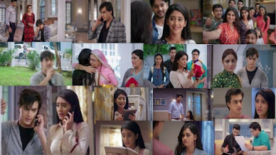 Yeh Rishta Kya Kahlata Hai 18th July 2018 Written Update