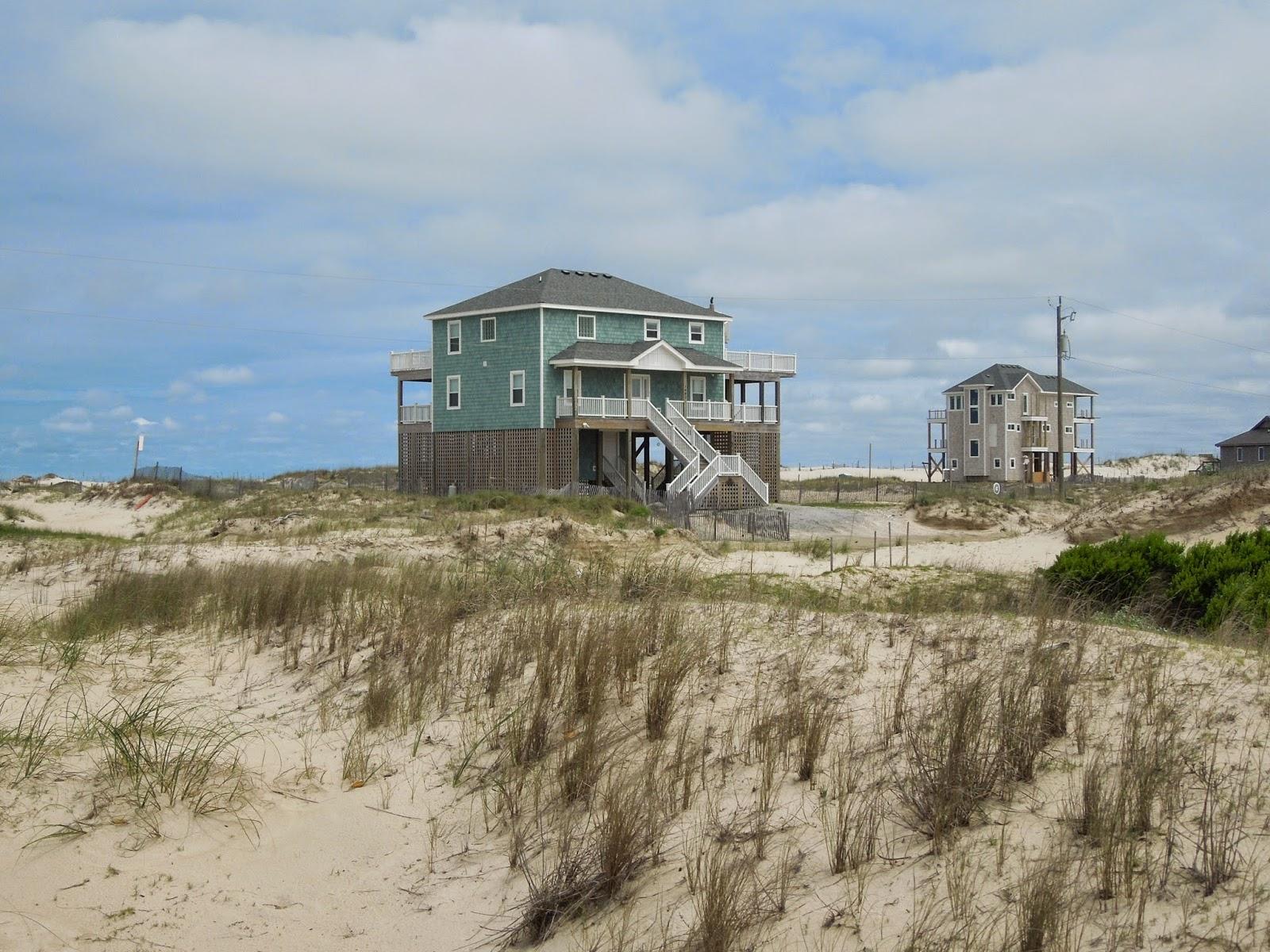 Carova beach house