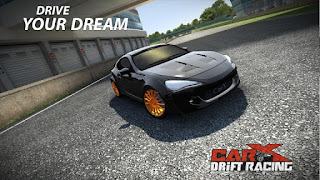 CarX Drift Racing Apk v1.6 Mod (Unlimited Coins/Gold)