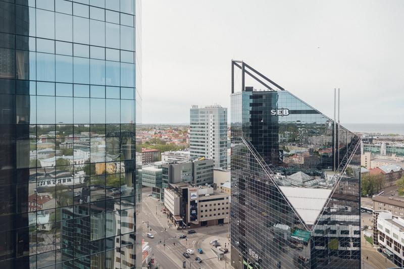 Swissotell Tallinn
