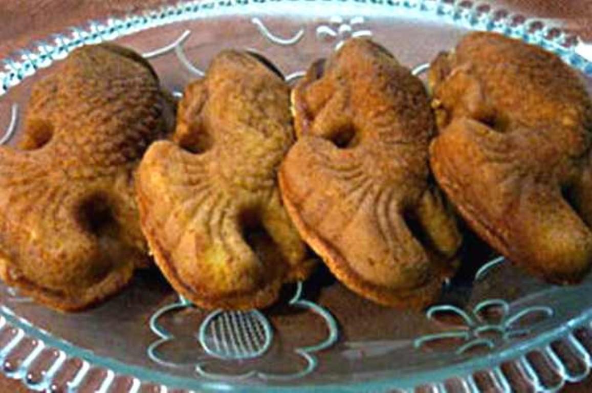 Resep Mudah Membuat Kue Kering Bhoi Khas Aceh