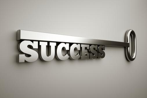 Apa Rahasia Untuk Menjadi Sukses?