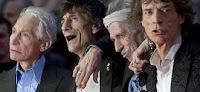 The Rolling Stones en Mexico 2015 2016 2017 venta de boletos en primera fila