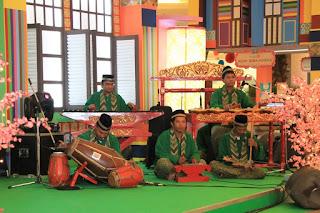 Gambang Kromong, Kolaborasi Etnik dalam Khazanah Musik Betawi