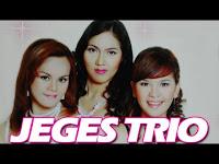 Jeges Trio - Bunga Pansur