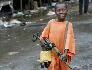 enfant soldat,rdc, goma, kivu, groupe Mai-mai