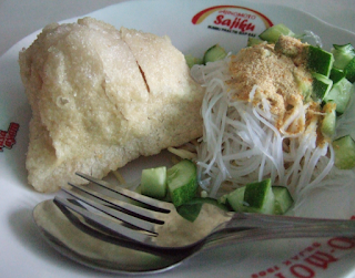 10 Makanan Khas Kota Palembang