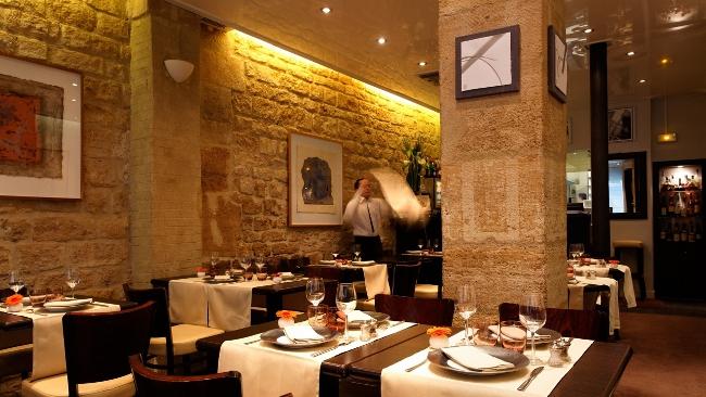 Bien vivre mangiare a parigi for Mobilia lavagna