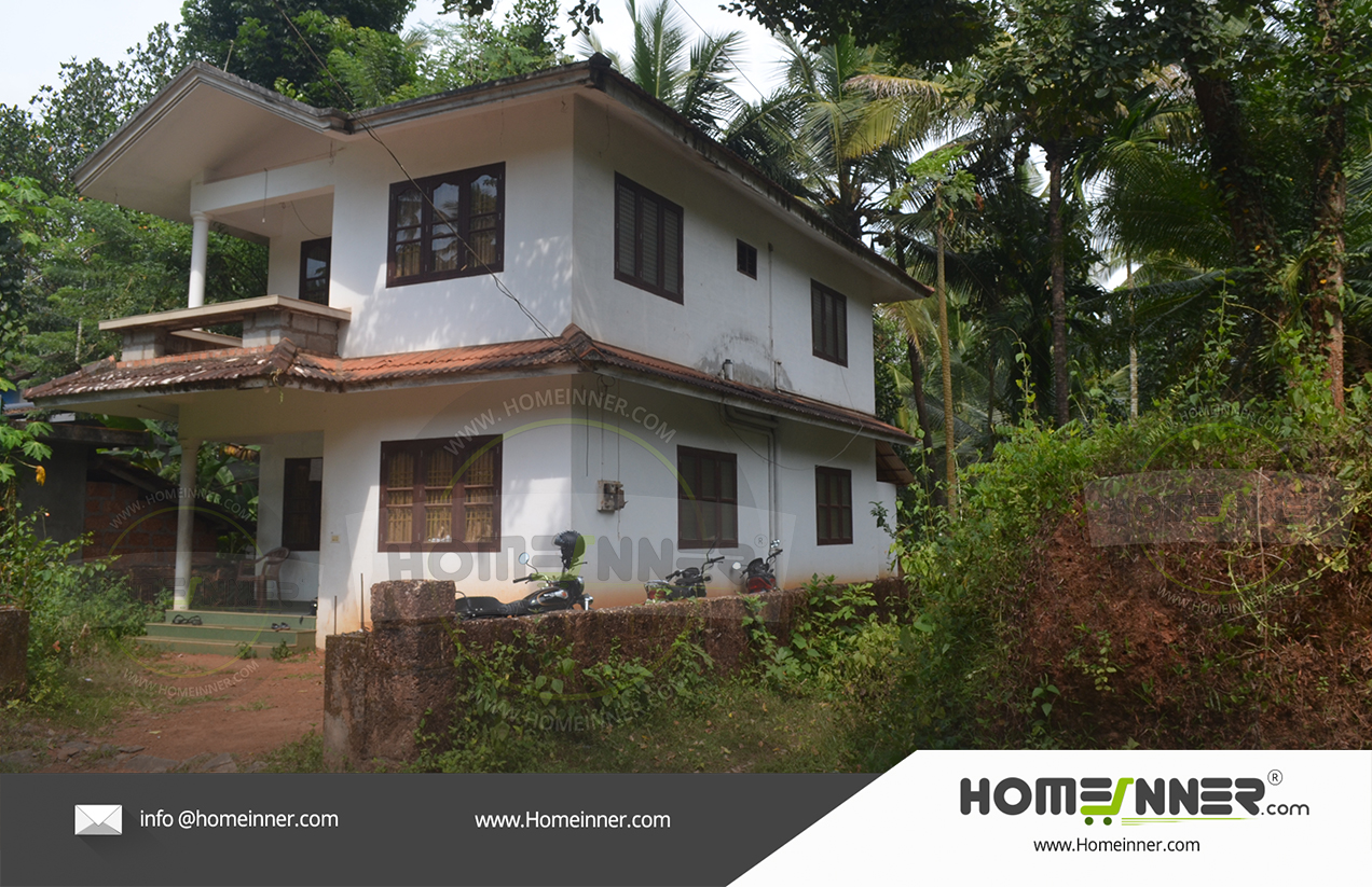 1300 sq ft villa for sale Calicut,3BHK, 2 storey 3 bedroom house design, Villa sale,3 Bedroom villa sale,