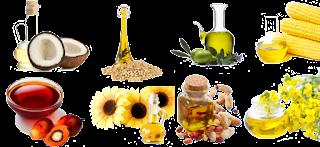 Industri minyak nabati terbaik