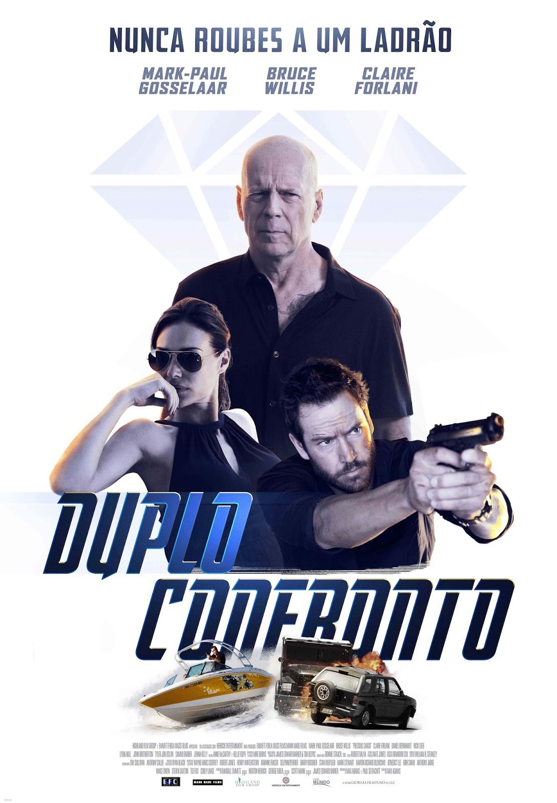 Duplo Confronto - HD 720p