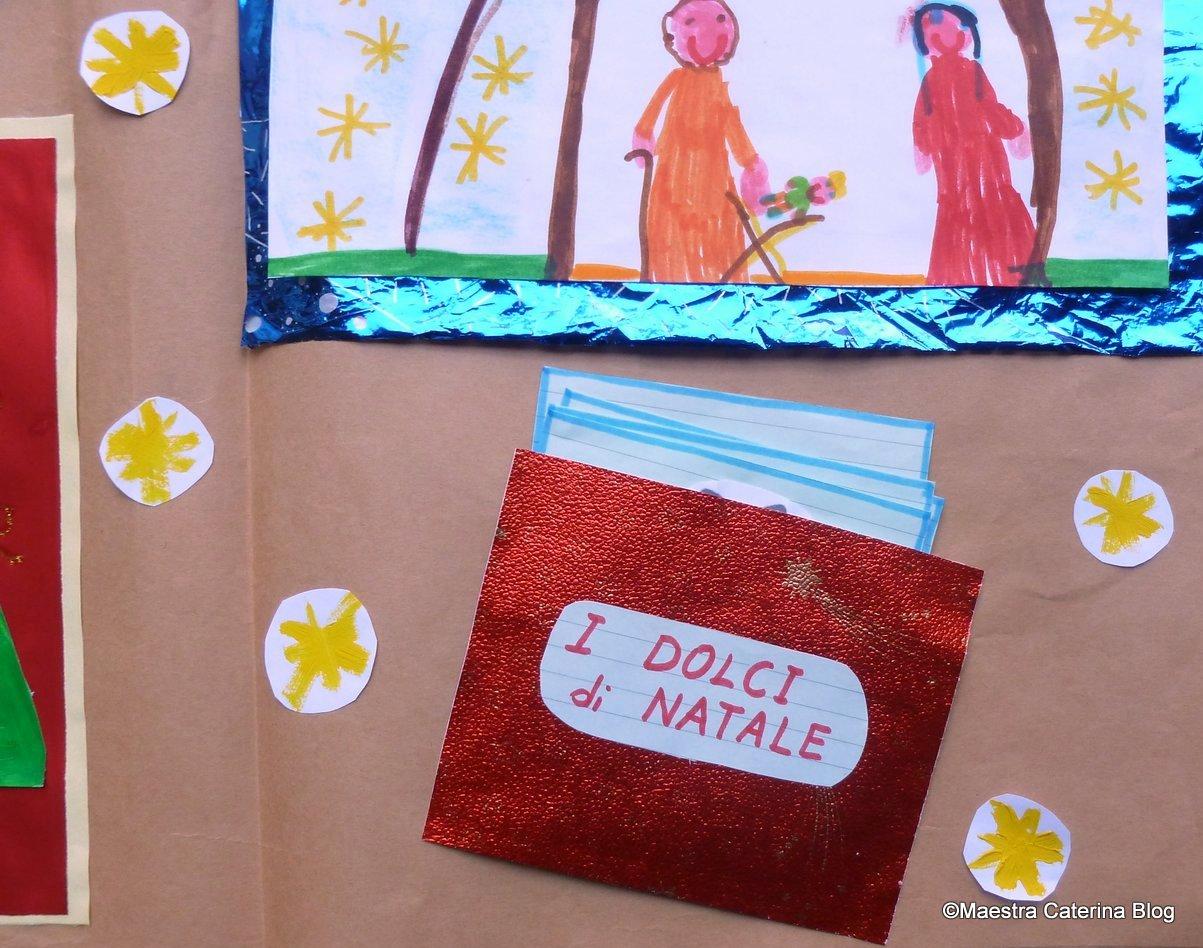Maestra caterina il libro del natale for Maestra caterina natale
