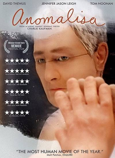 Baixar Anomalisa RMVB Dublado BDRip Torrent