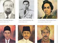 10 Tokoh Yang Memperjuangkan Kemerdekaan Indonesia Tahun 1948-1965