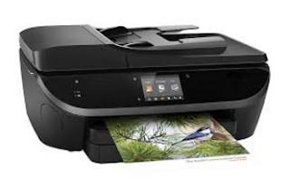 HP Officejet 8045 Printer