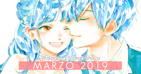 Wallpapers Manga Shoujo: Marzo 2019