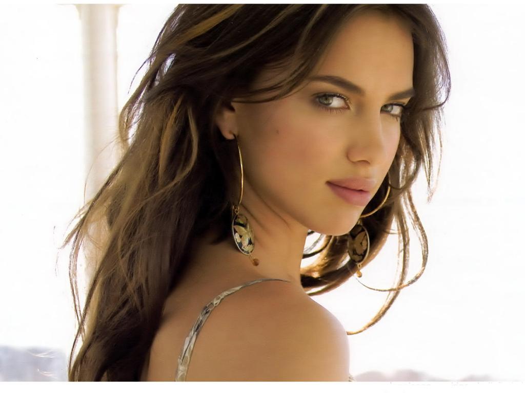 All Top Hollywood Celebrities Irina Shyak Modeling Biography Irina Shyak Pictures Photos