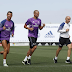 Ronaldo, Bale dan Kroos Kembali Berlatih Di Madrid