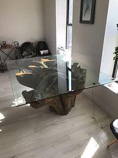 safety glass