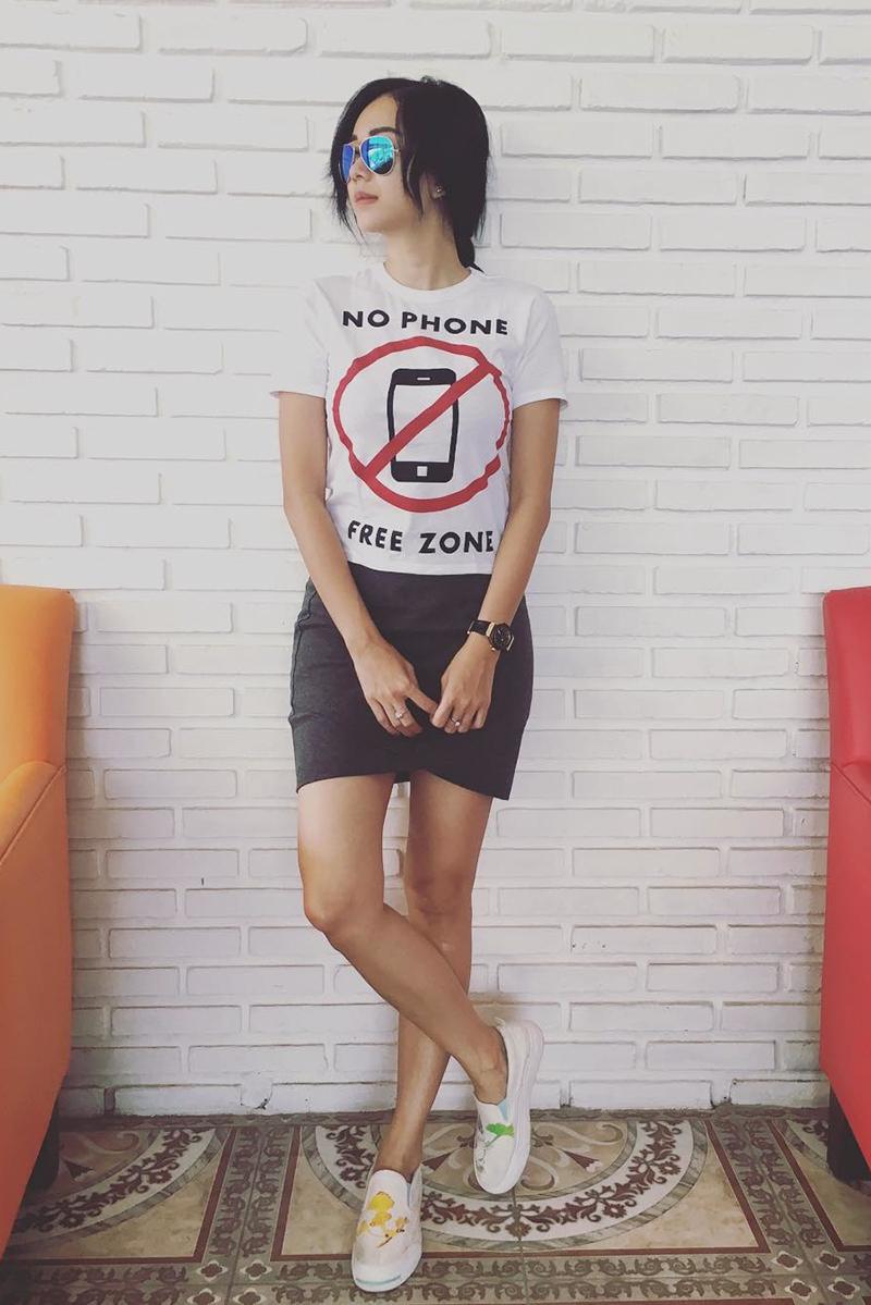 rok mini aura kasih wa no phone