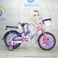 16 Inch Pacific Castilla Kids Bike