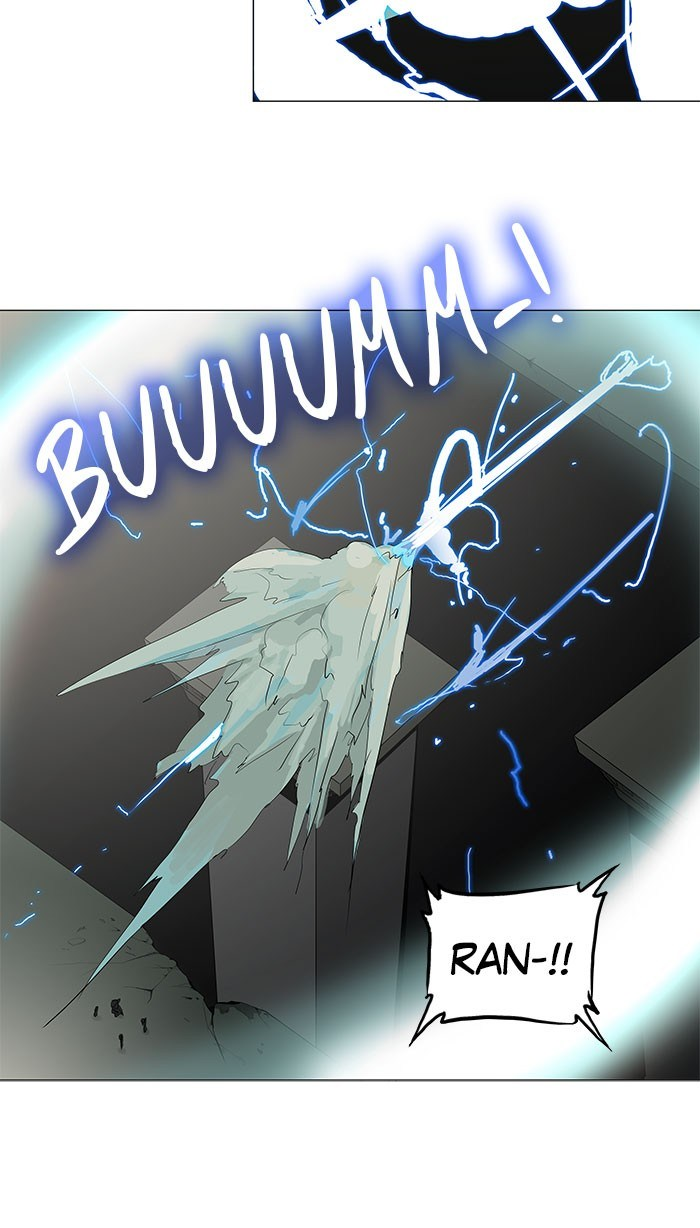 Webtoon Tower Of God Bahasa Indonesia Chapter 200