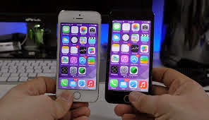 iPhone 6 features the new smartphone from Apple