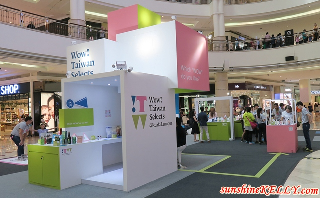 WOW! Taiwan Selects @ Kuala Lumpur 2017