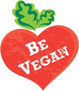 Logotipo para restaurante vegetariano