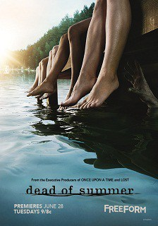 Baixar Dead of Summer 1ª Temporada Legendado