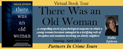 There Was an Old Woman by Hallie Ephron (mystery showcase)