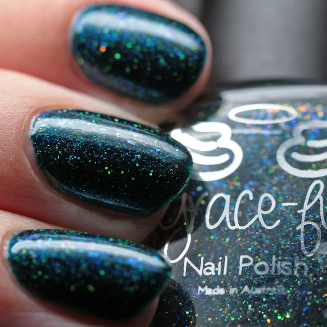 Grace-full Nail Polish Mr. Whatzisname