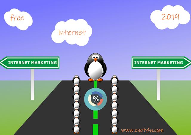 Trick Free Internet Malaysia Update 2019